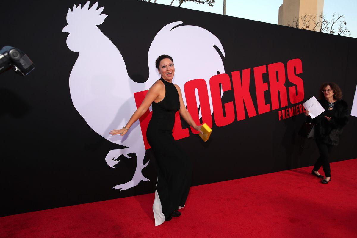 Premiere Of Universal Pictures' 'Blockers' - Arrivals