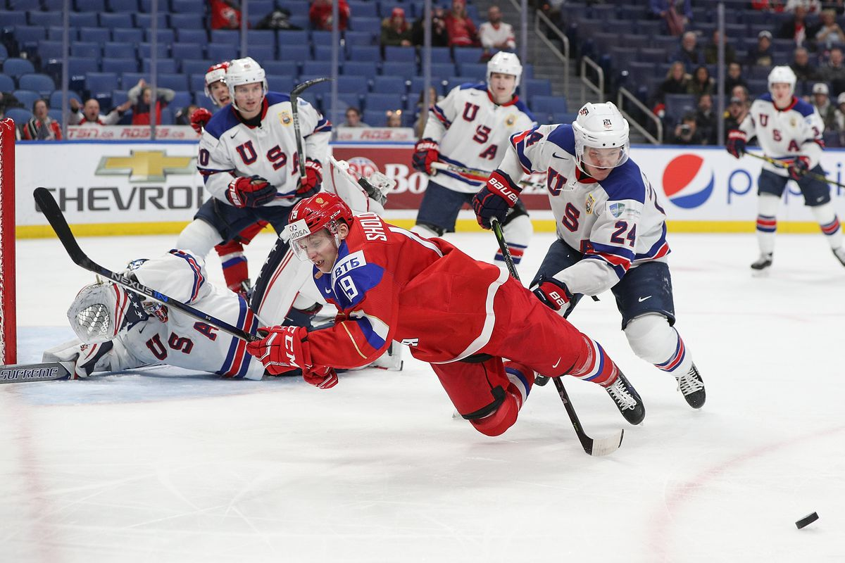 Five Kings Prospects Compete In World Junior Summer Showcase