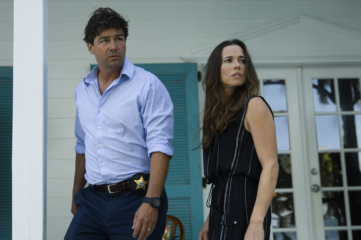 Netflix's Bloodline with Kyle Chandler and Linda Cardellini will launch March 20.