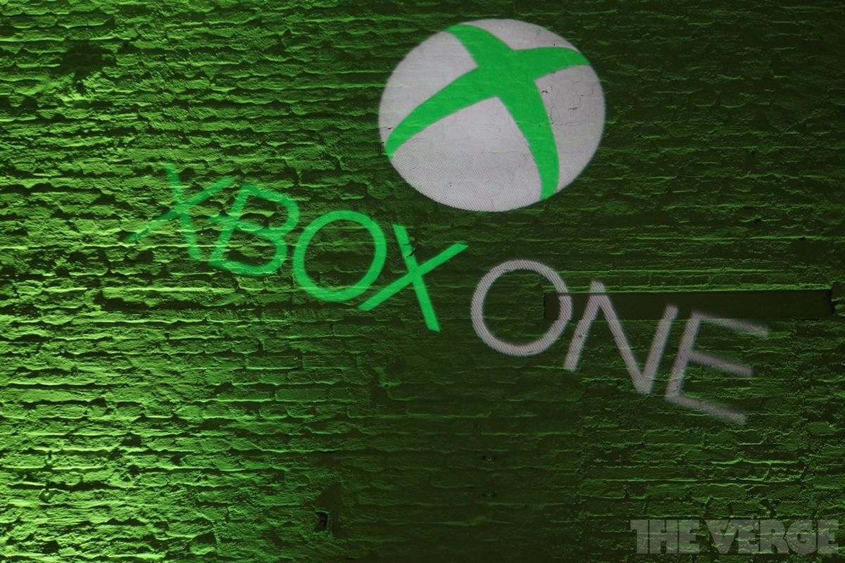 xbox one logo (verge stock)