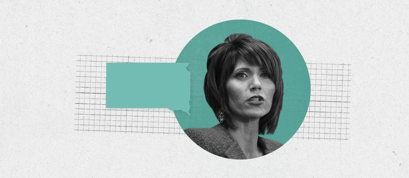 Kristi_Noem 9 women to watch from this year's midterms