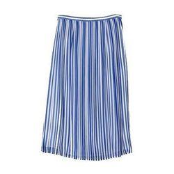 """<b>Joie</b> Fola Skirt, <a href=""""http://www.joie.com/joie/bottoms/fola-skirt-deep-lapis"""">$348</a>"""