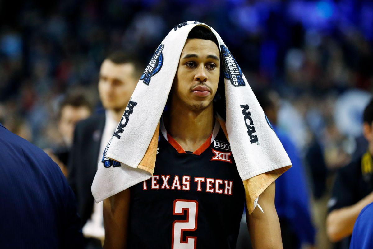 0acfdc9efd86 Quality Texas Tech Basketball  Gone
