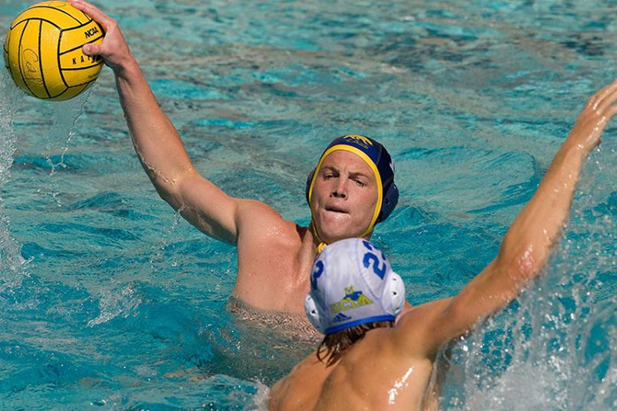 Men's Water Polo was one of 3 teams to defeat Pacific last week