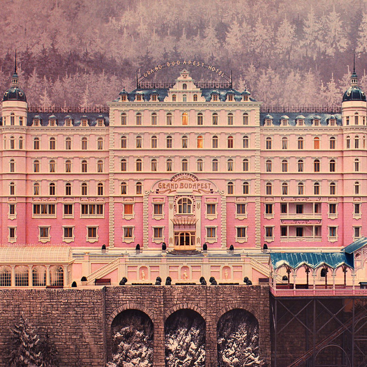 Meet the Oscar-Winning Production Designer for Wes Anderson