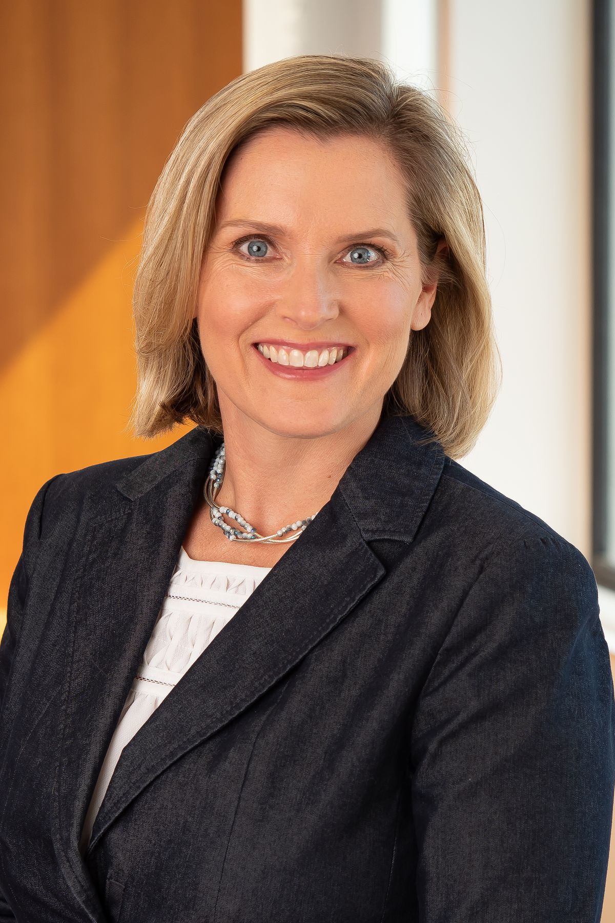 Christy Harris, an Allstate Corp. senior vice president who oversees areas of the insurer's business including inclusive diversity efforts.