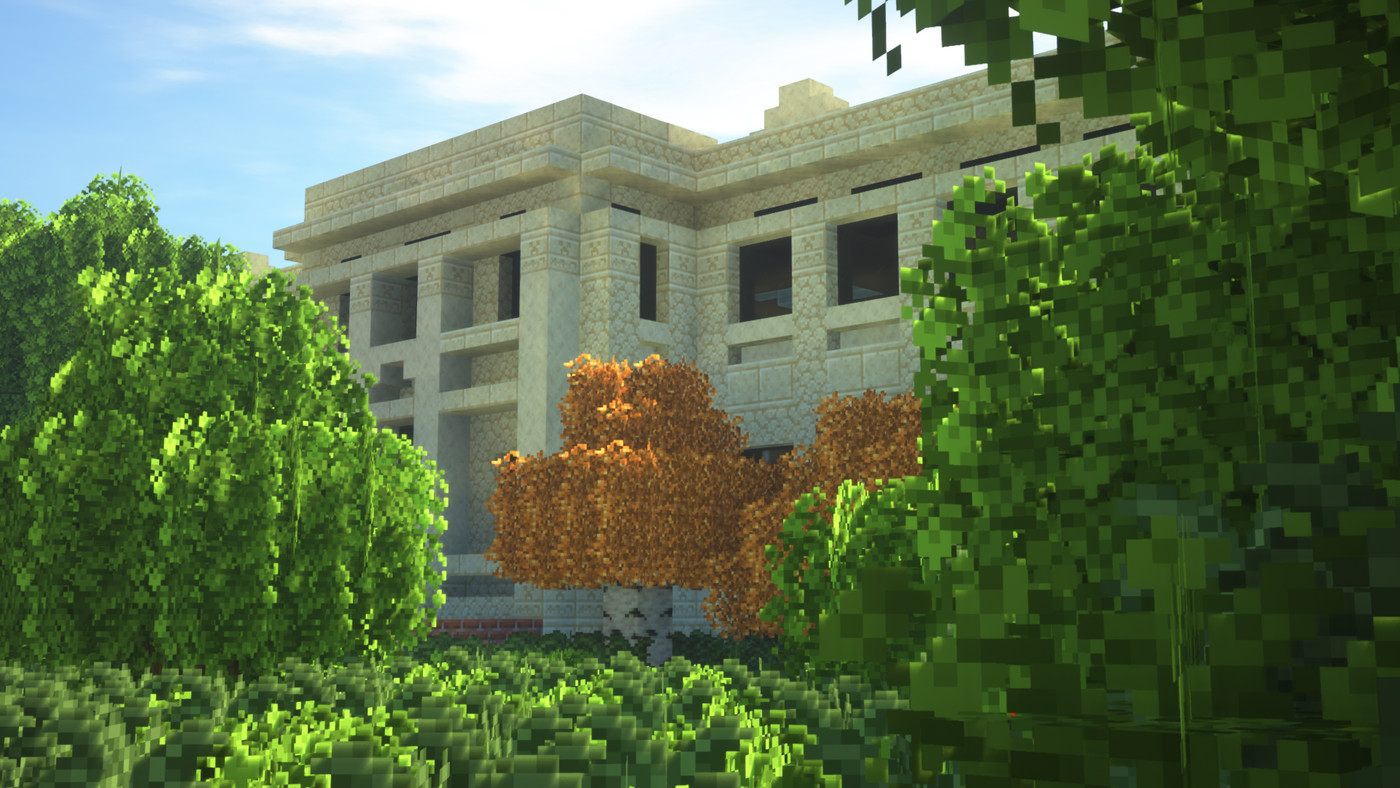 Campus Is Closed So College Students Are Rebuilding Their Schools In Minecraft The Verge
