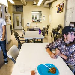 Homeless Youth Resource Center