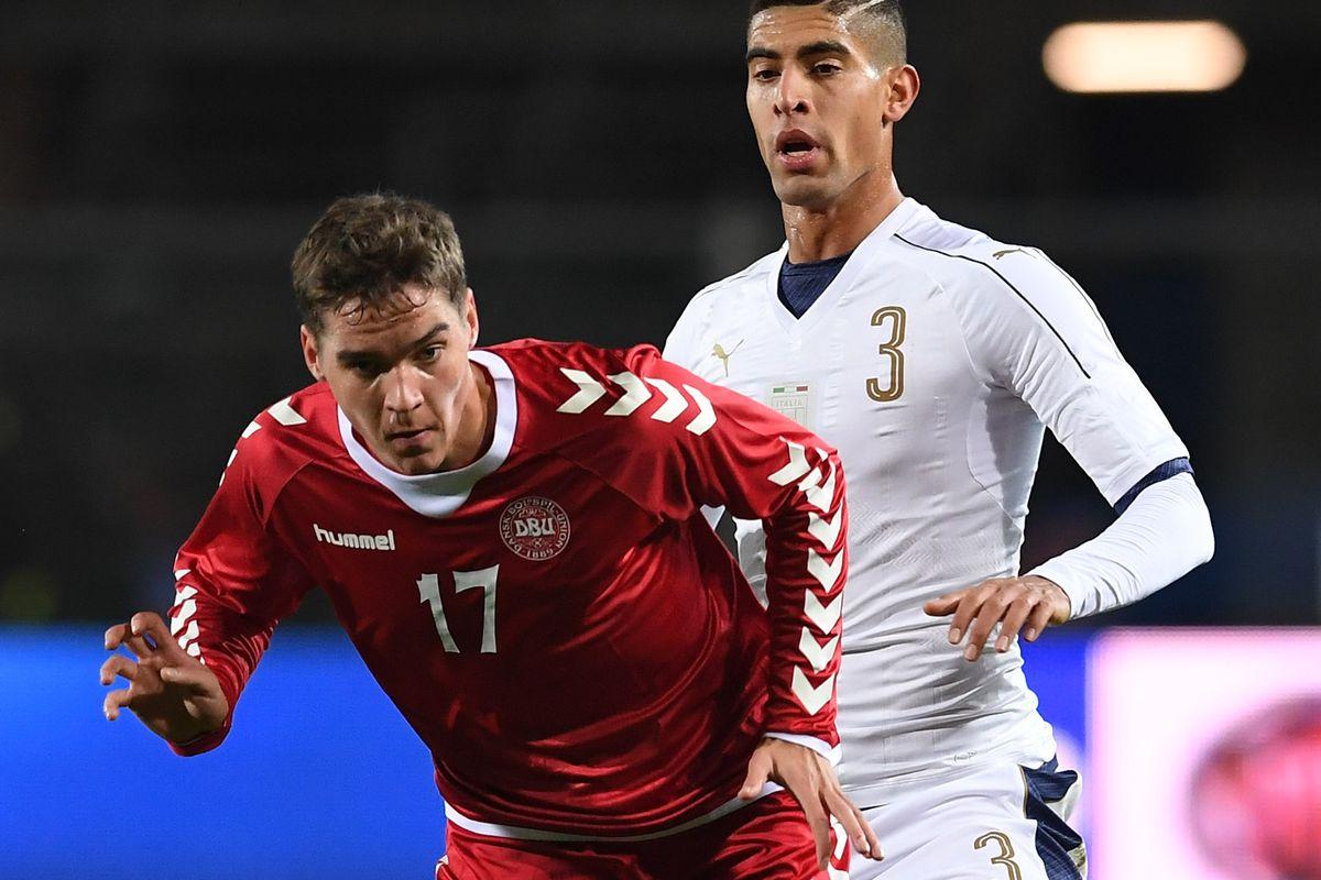 Italy U21 v Denmark U21 - International Friendly