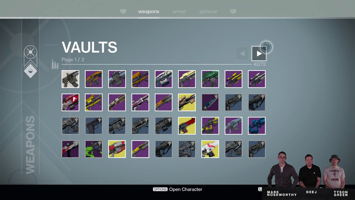 Destiny the taken king is changing how youll find and upgrade new players will be able to swap different types of resources like weapon parts and motes of light for reputation gains at each vendor malvernweather Images