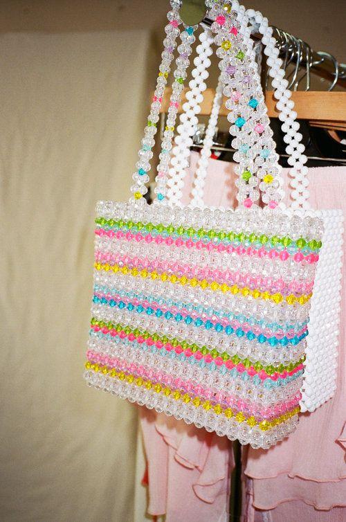 Susan Alexandra Merry Bag, $225