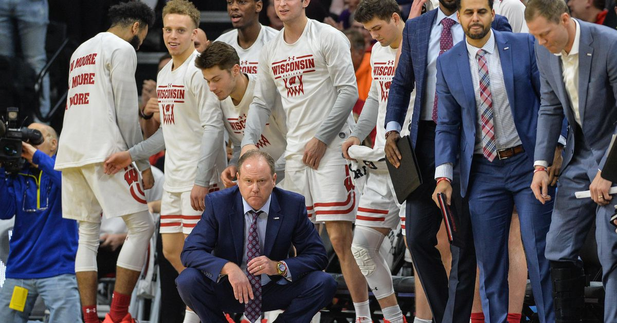Rutgers men's basketball game preview at Wisconsin