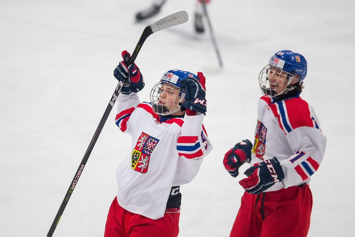 2018 Under-18 Five Nations Tournament - Czech Republic v USA