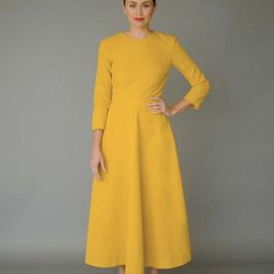 Jane dress, $815