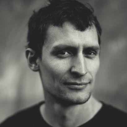 Portrait photo of Blake Masters