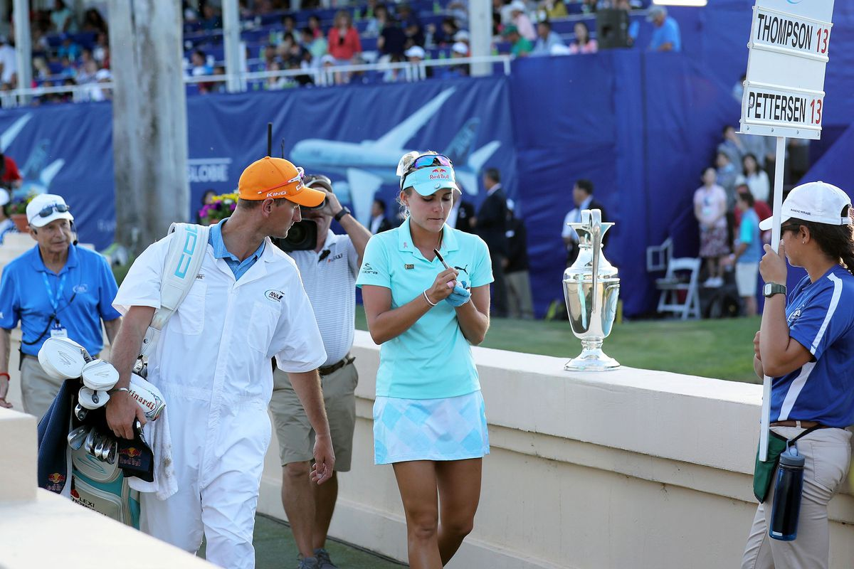 Lexi Thompson (GettyImages)
