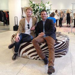Meet the men of KIN: Nick van Gordon and Darrel Adams