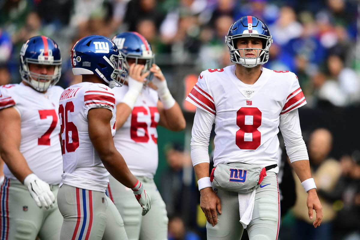 Instant Analysis Where Do The New York Giants Go From Here