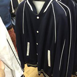 Men's reversible jacket, $195 (originally $910)