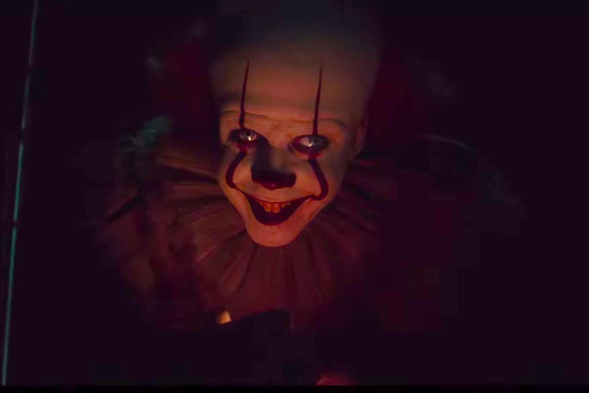 Review It Chapter Two Is Fun And Scary But Lacks Chapter