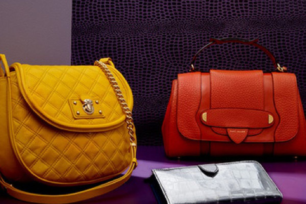 Marc Jacobs today on Gilt