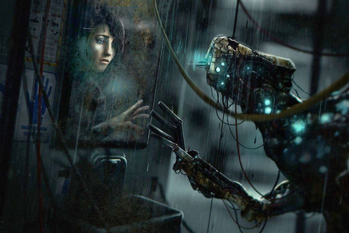 The Safe Mode In Soma Is A Solution For Fear Averse