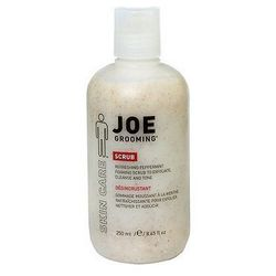 """The foaming peppermint of this scrub by Joe Grooming ($16) refreshes and leaves a slight tingling feeling on the skin after use. This is a great product to help you shed that dull winter skin. Look for it at Midtown Village's <a href=""""http://www.durossand"""