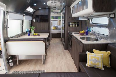 Airstream Go Lets You Try Camper Life On For Size Curbed