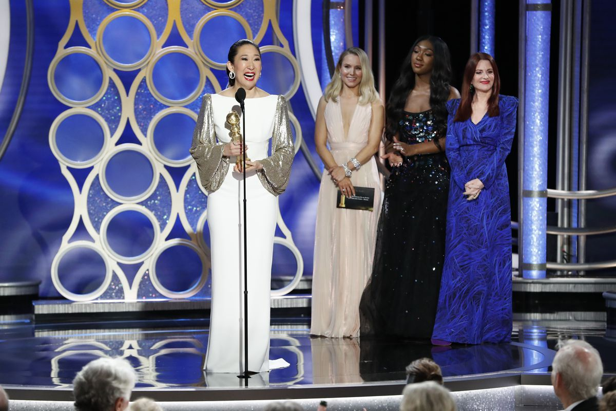 Golden Globes 2019 winners: the complete winners list - Vox