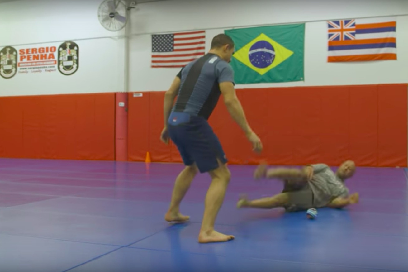 community news, UFC 213 Embedded, Episode 1: 'He's a filthy, filthy cheat'