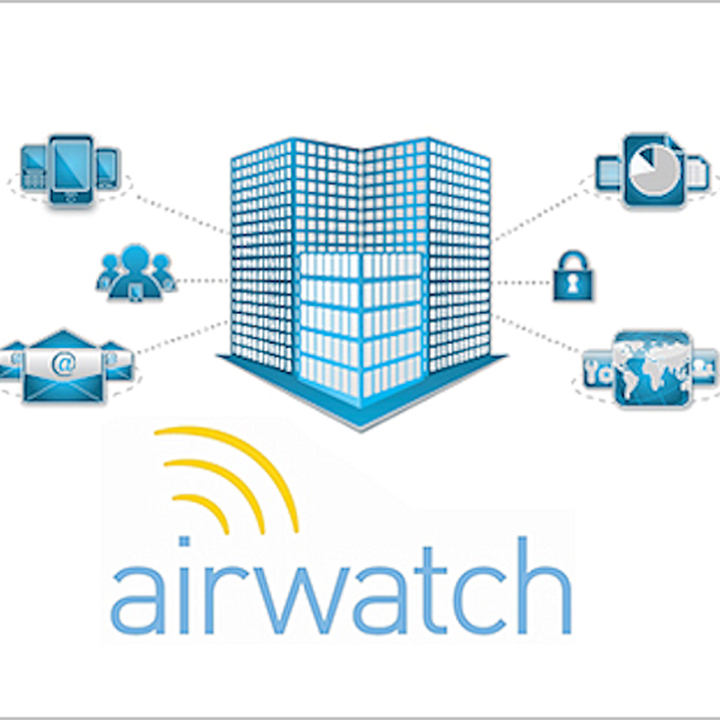 VMware Buying Mobile Device Management Firm AirWatch for