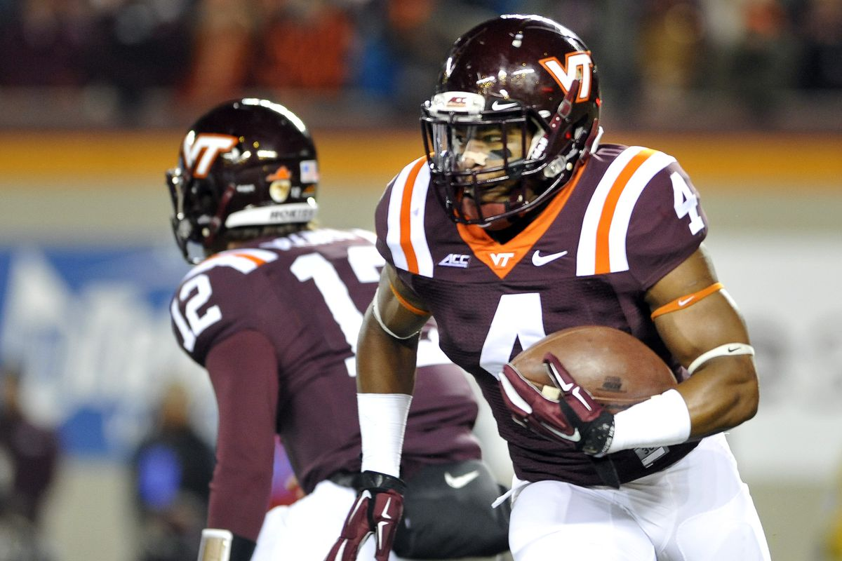 As Virginia Tech looks past the Coleman/Brewer era, what's on deck to replace them?