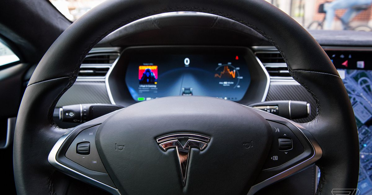 Tesla ignored safety board's Autopilot recommendations, chairman says