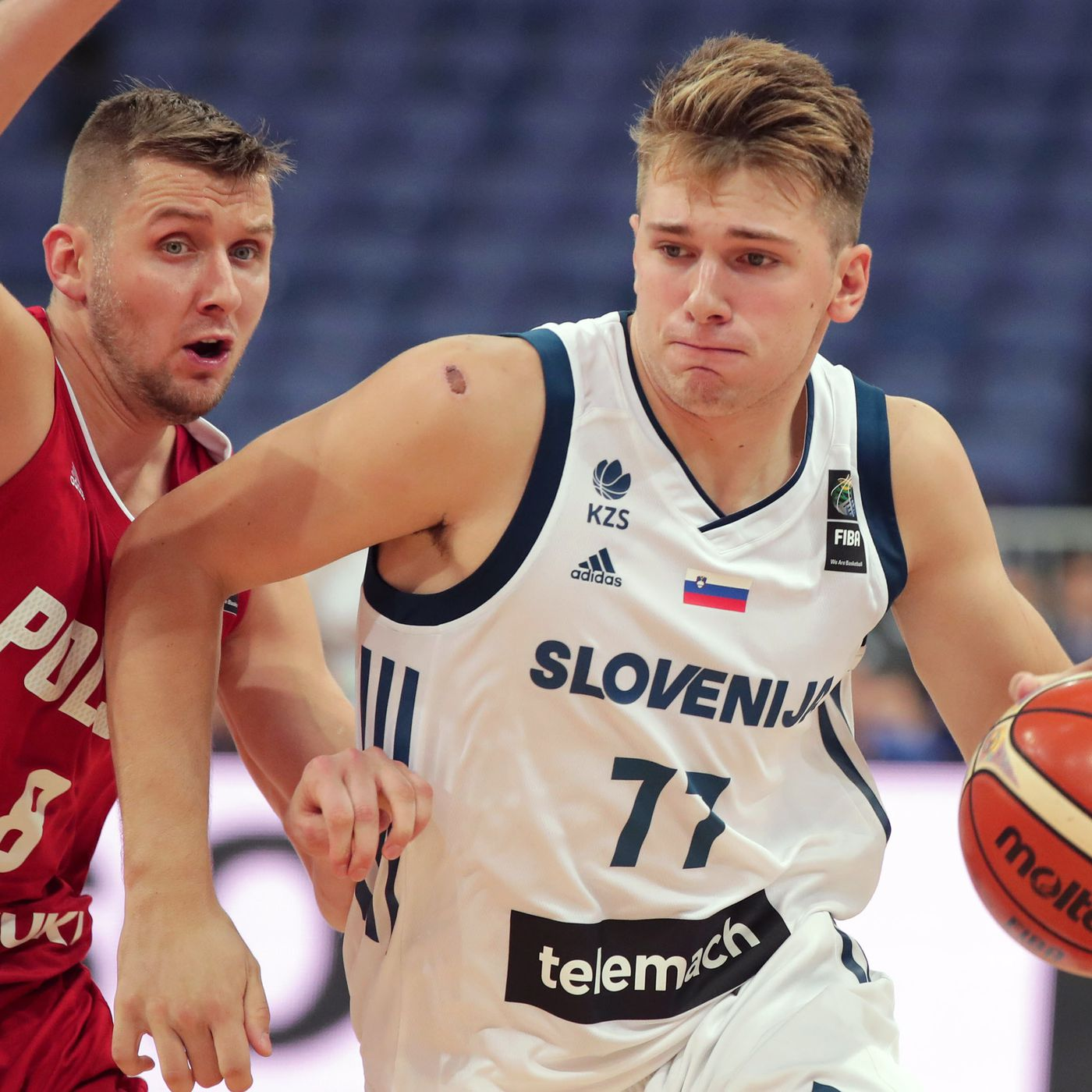 629b6c785114c Luka Doncic is the most accomplished NBA prospect in decades.  Congratulations