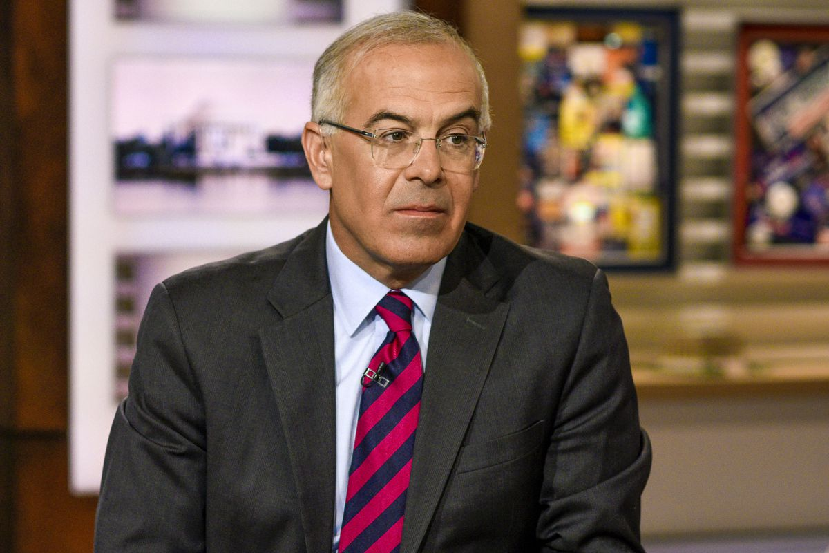 Twitter Skewers David Brooks For Bizarre Story About 'Gourmet' Meats