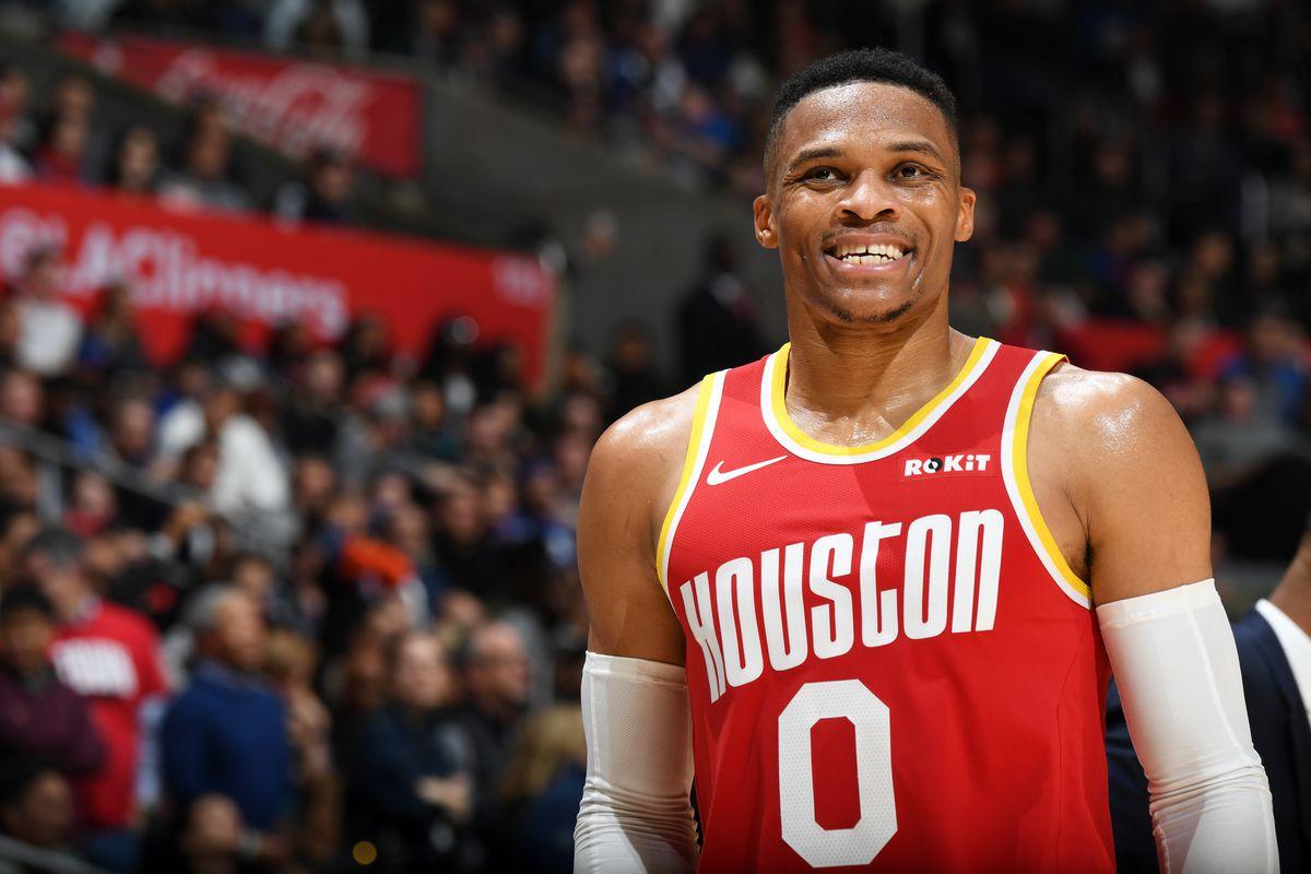 Houston Rockets v LA Clippers