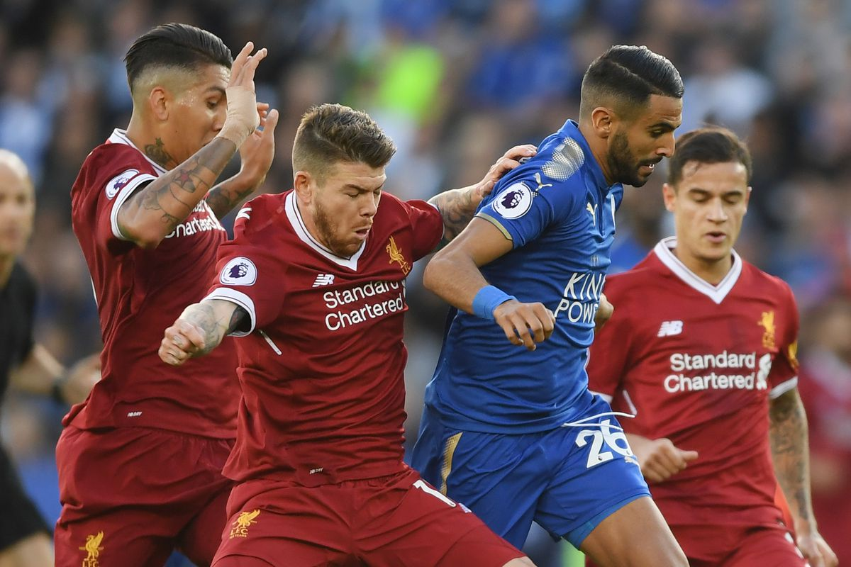 Liverpool vs Leicester City Live Stream: Game Time, TV
