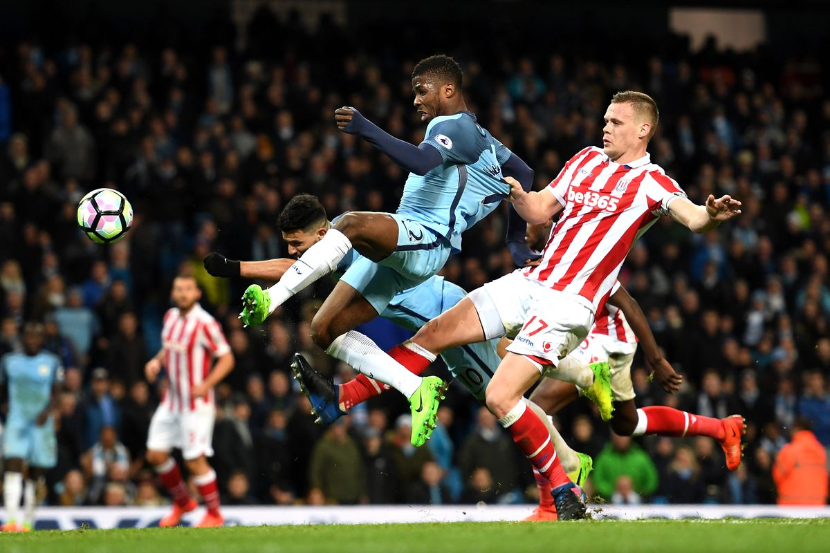Leicester New Favourites to Sign Iheanacho