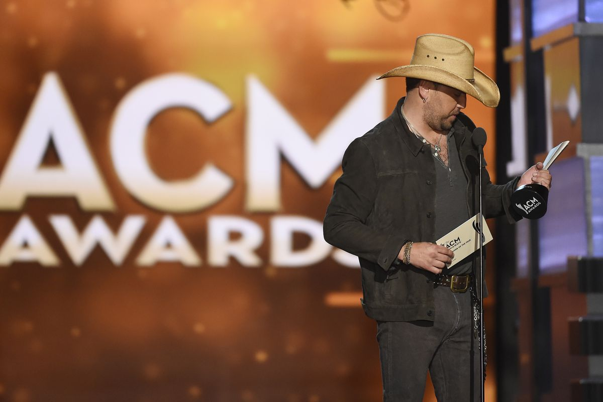 White To Aldean: 'F*ck You, Stay Out Of Las Vegas!'