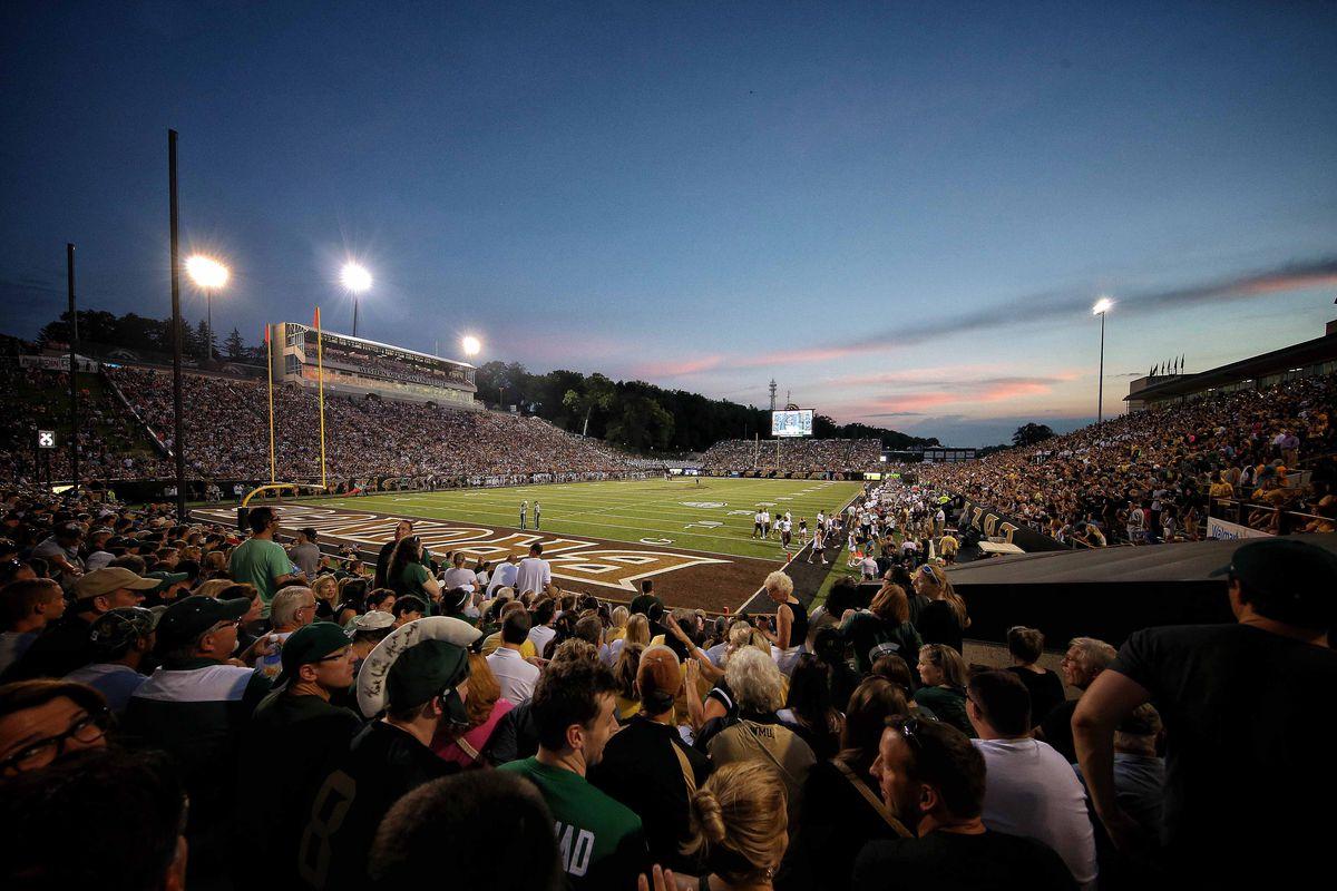 NCAA Football: Michigan State at Western Michigan