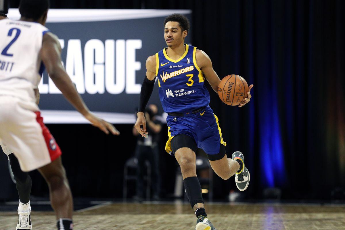 Long Island Nets v Santa Cruz Warriors