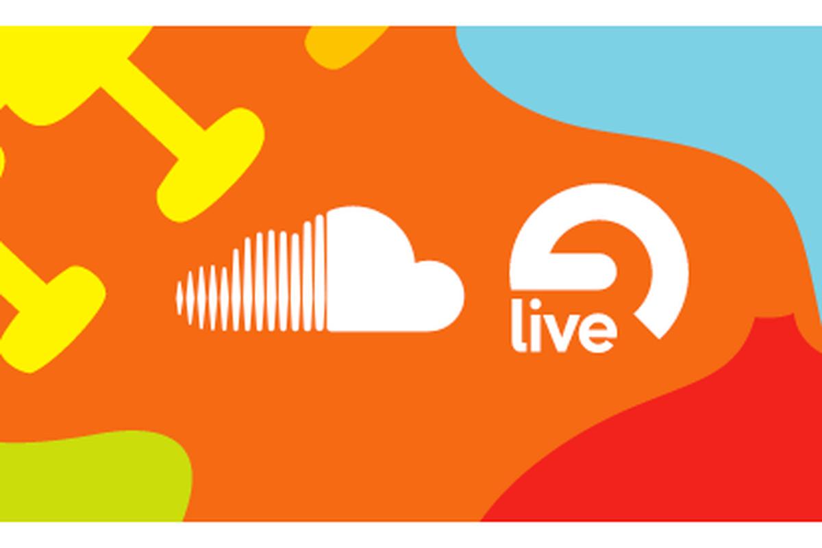 Ableton SoundCloud