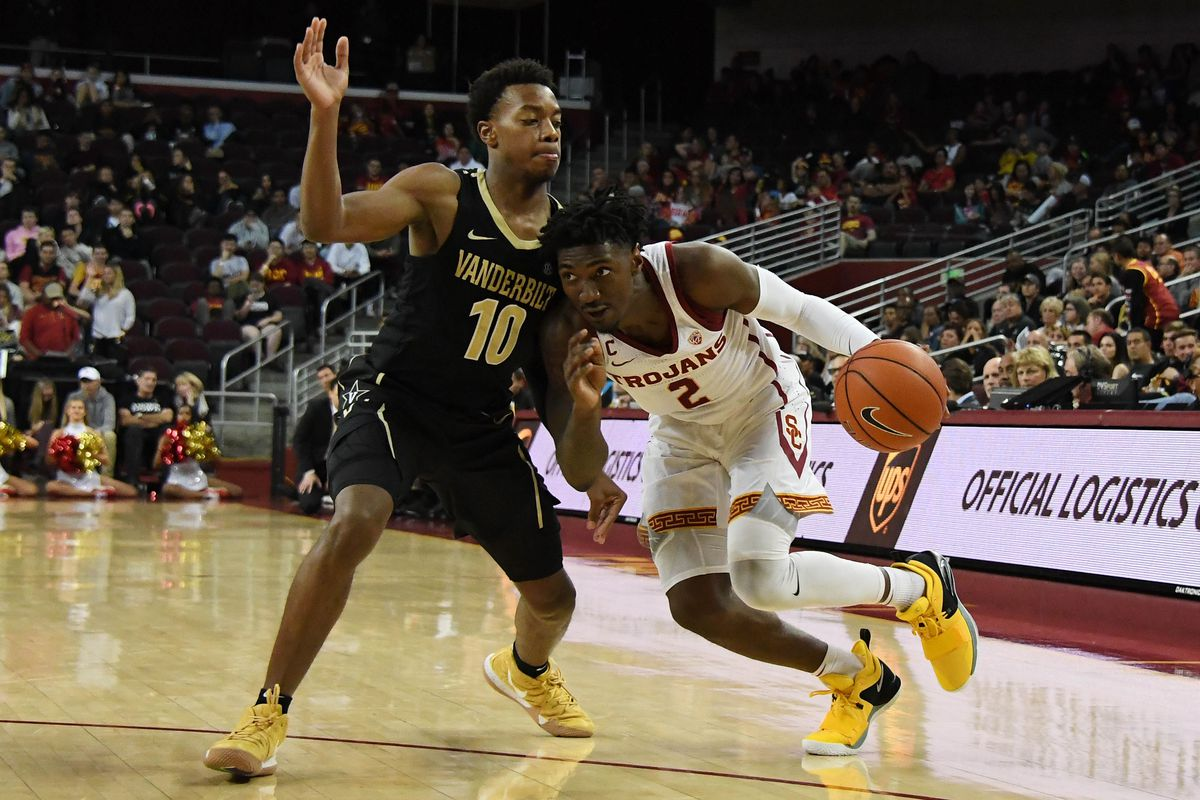 The Knicks will have Darius Garland in for a last-minute workout