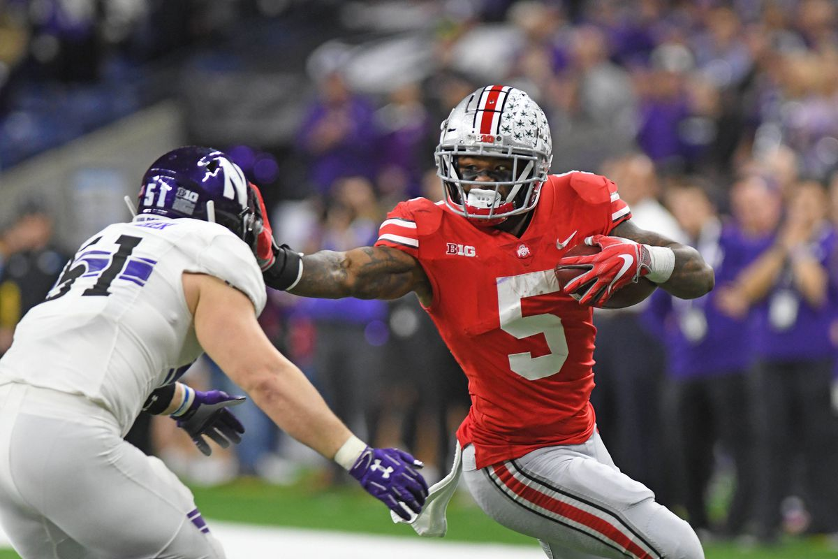 2420facc6e1 Who is the most underrated Buckeye in the NFL Draft? - Land-Grant ...