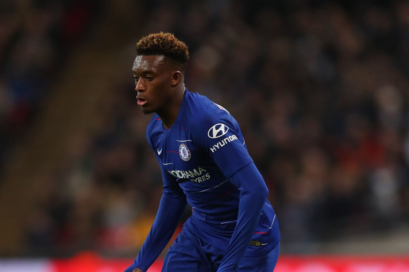 Speculations rise as Callum Hudson-Odoi posts ambiguous story on Instagram