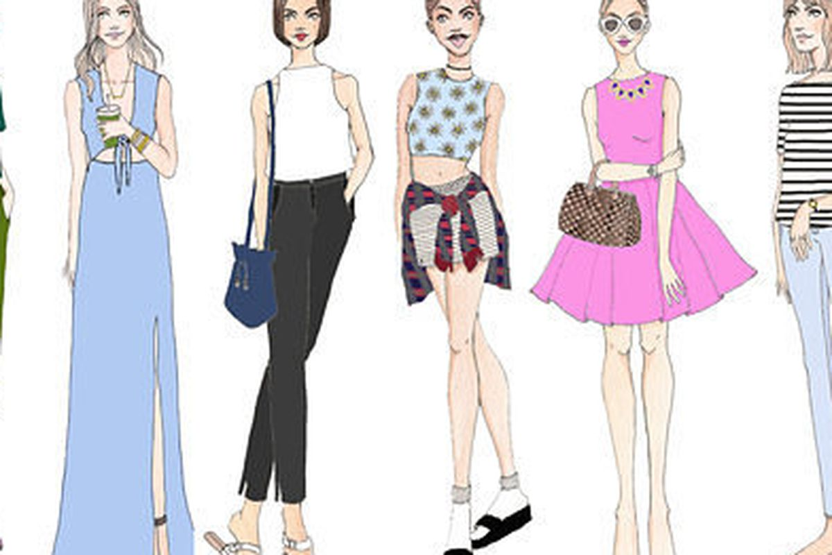 """Illustration by <a href=""""http://www.austenclaire.com/"""">Austen Claire Clements</a> for Racked"""