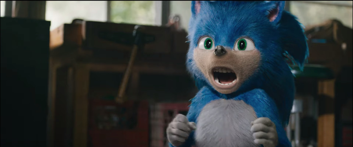 Five Pressing Questions About the 'Sonic the Hedgehog' Trailer - The