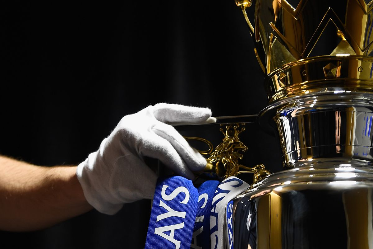 20 teams will do battle for the Barclays Premier League trophy