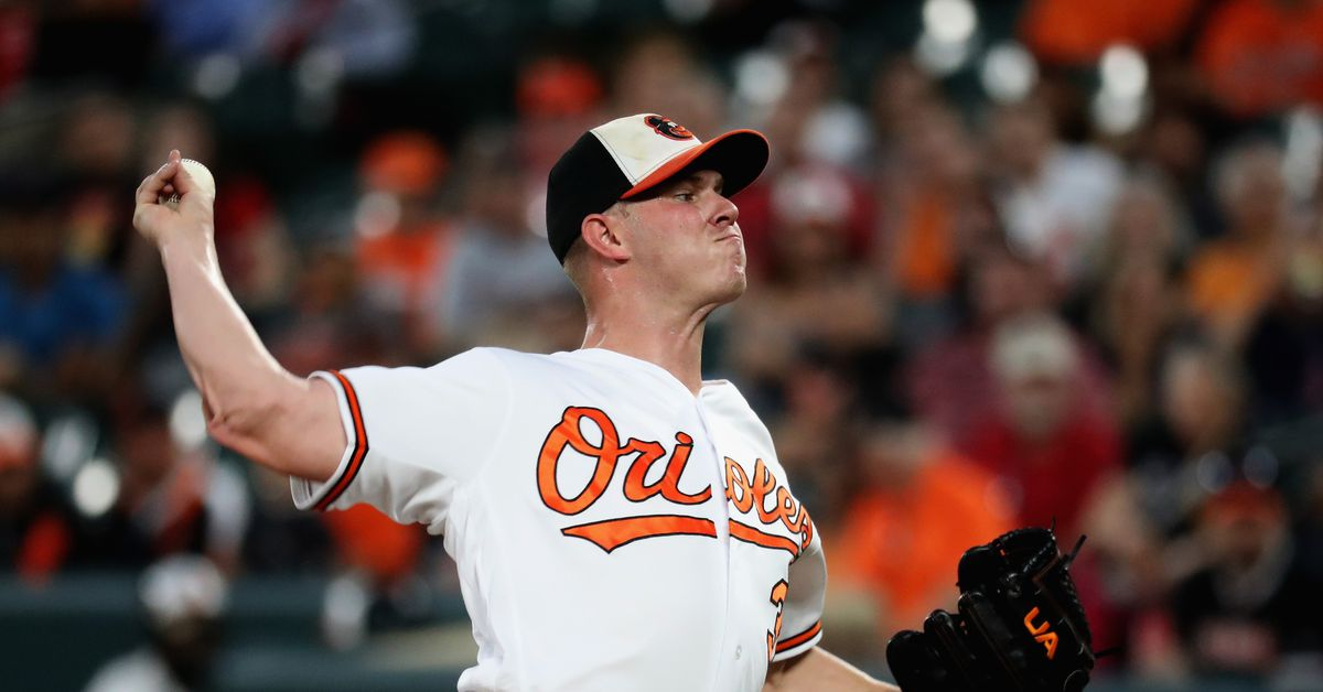 Dylan Bundy showed glimpses of greatness. Now we're ready ...