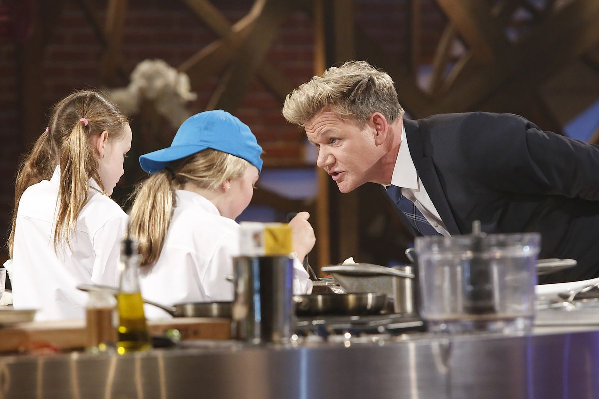 MasterChef Junior' Season 4 Finale: And the Winner Is    - Eater